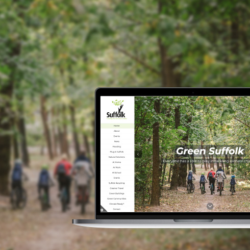 Featured image for Green Suffolk