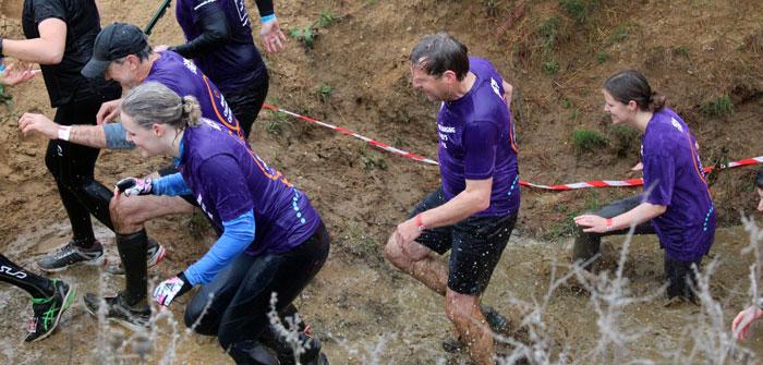 Muddy Pit